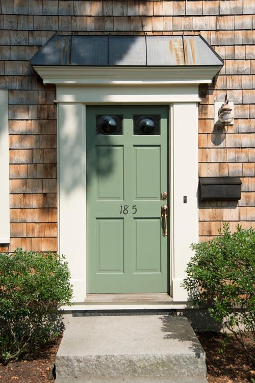 Scene Living Interiors Choosing A Front Door Colour