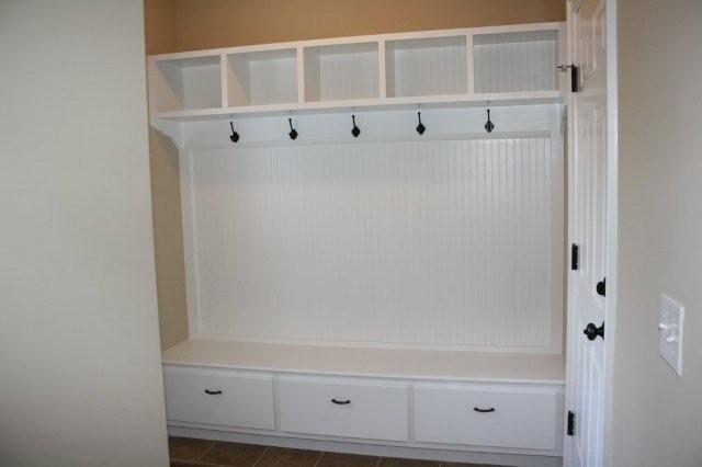 kreg's Custom Carpentry traditional-family-room