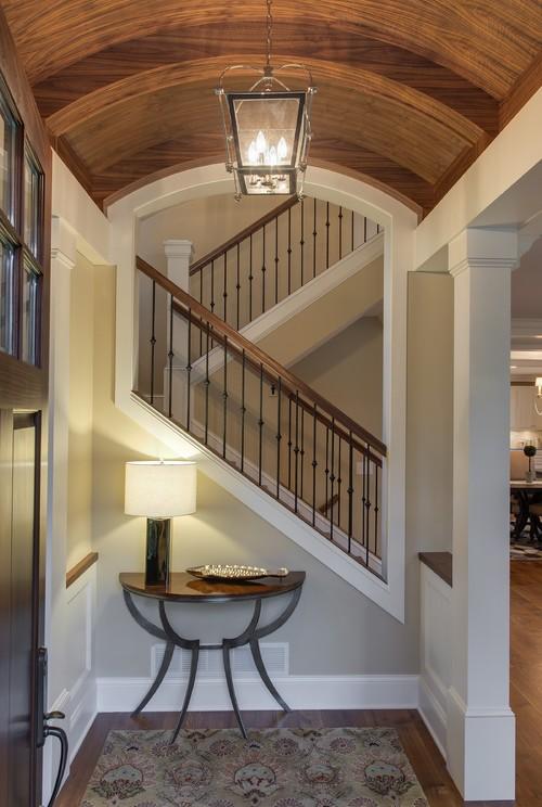 Entry Foyer Lighting Houzz : Hudson valley lighting