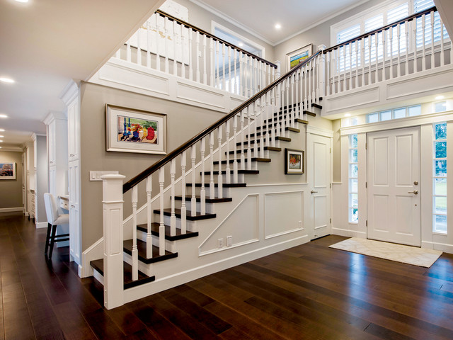 Lakehouse traditional-entry