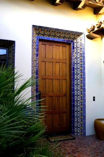 Latin Entries Mediterranean Entry Los Angeles By