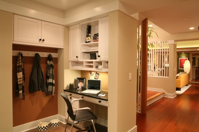 ... Tour Sarah Susankau0027s Newest Right Sized House Sarah Suzanka Best Small  Home Floor Plans Traditional Entry
