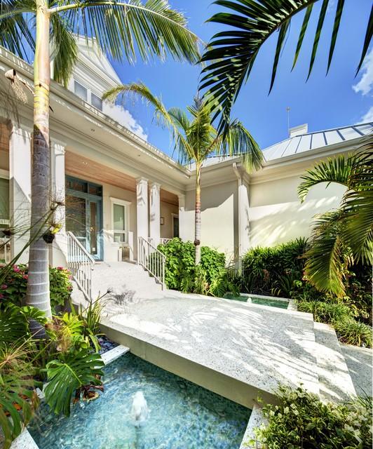 Lido Tropical tropical-entry