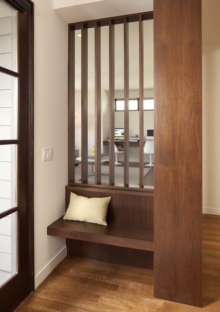 Linden Hills Contemporary contemporary-entry
