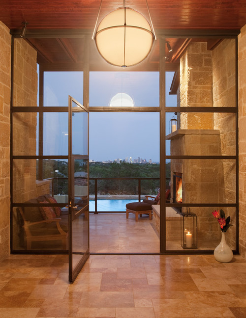 contemporary entry uncategorized