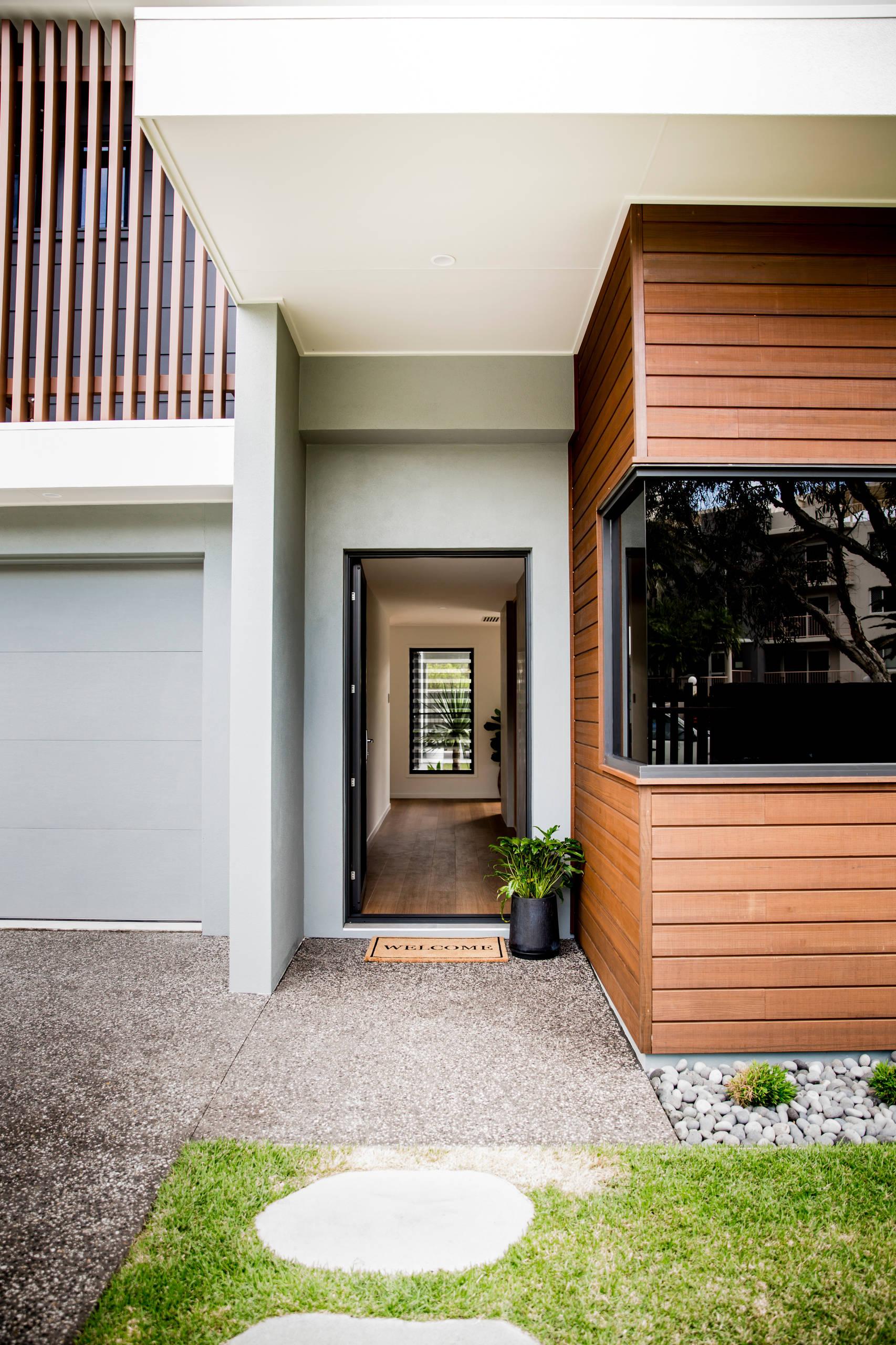 Lowanna Residence - Renovation