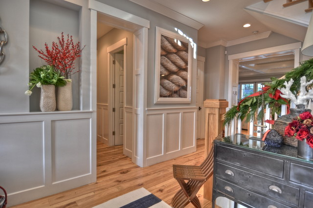 LuAnn Development traditional-entry