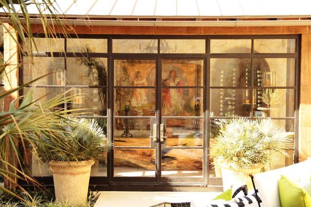 Lux Collection-Zbranek-Holt Doors contemporary-front-doors