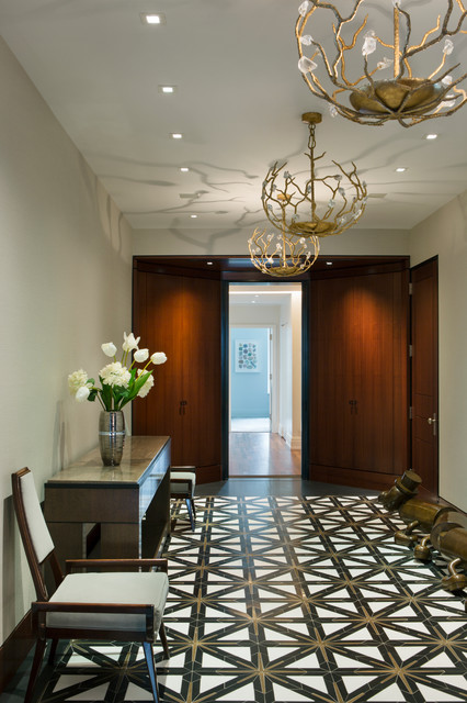 luxury apartment 535 west end ave nyc contemporary
