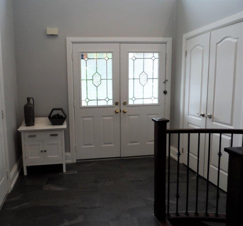 Main Floor/Kitchen Renovation | Mississauga, ON