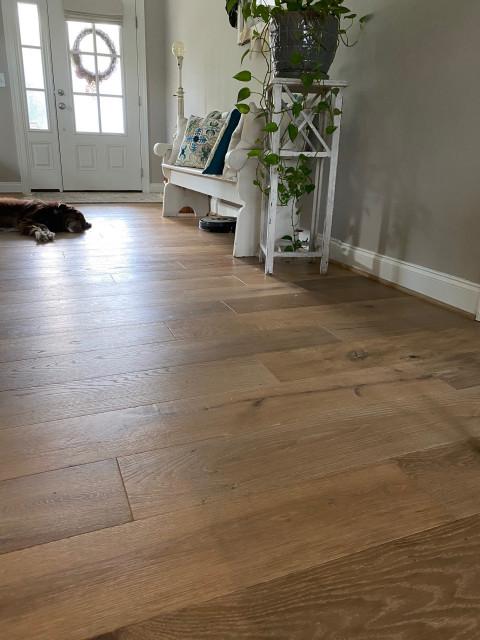 Malbu Oak Alta Vista Collection, Flooring Apex Nc