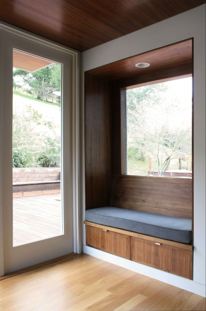 Superb Dreamy Window Seats Squirreltailoven Fun Painted Chair Ideas Images Squirreltailovenorg