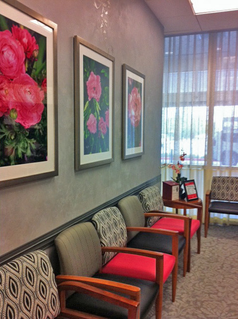 Memorial Hermann Breast And Bone Center Of The Woodlands Eclectic Entry Houston By