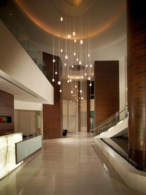 Miami Beach - Miami - By PepeCalderinDesign - Interior Design Miami - Modern entry