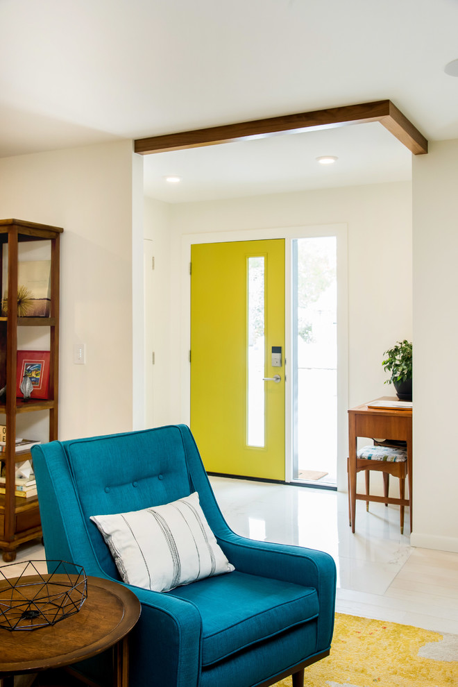 What to Consider if You Want to Switch Up Your Front Door