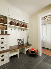 How to Design a Marvelous Mudroom