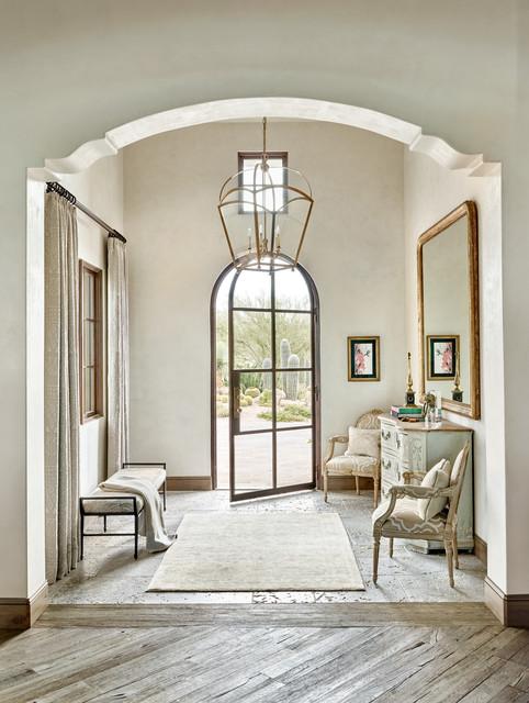 Foyer Design Mirabel : Mirabel estate mediterranean entry phoenix by phx