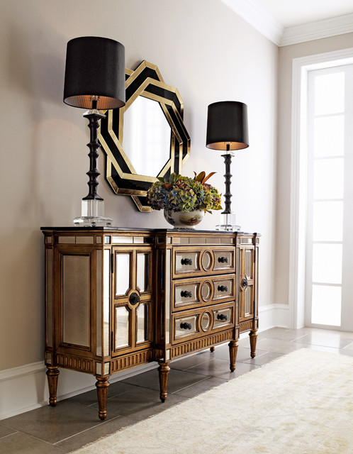 Mirror On Mirror Entry Traditional Entry Other By