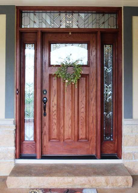 Misc. Projects craftsman-entry