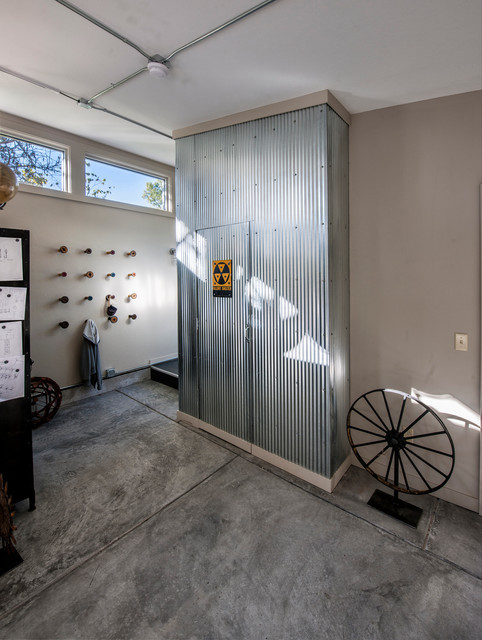 Modern Art Studio Industrial Entry Other By
