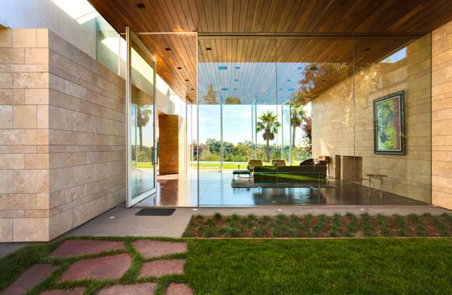 Carrillo Residence modern