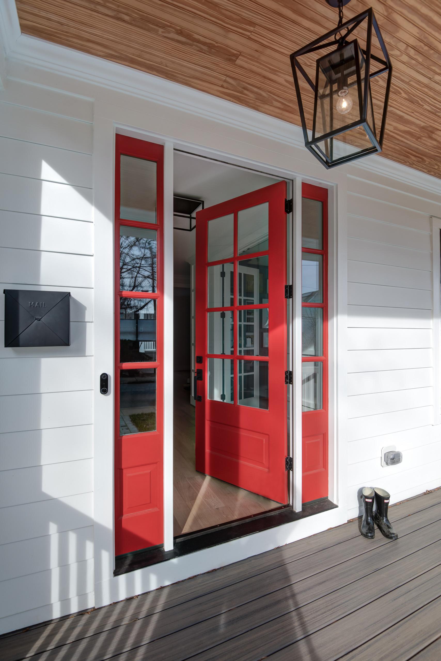 Modern Farmhouse Custom Build