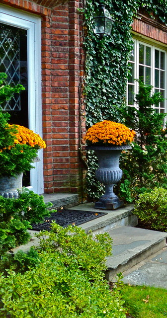 More general images for Houzz.com traditional-entry