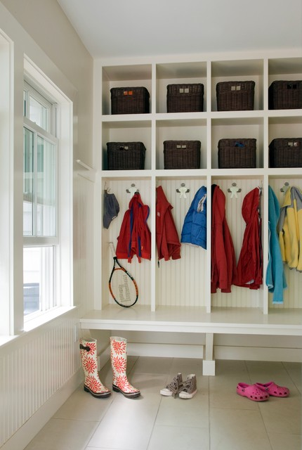 Storage Solutions traditional-entry