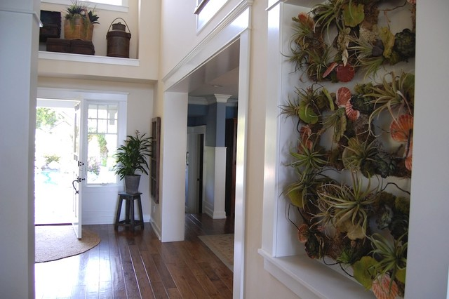 My Houzz: Cape Cod Style in California beach-style-entry