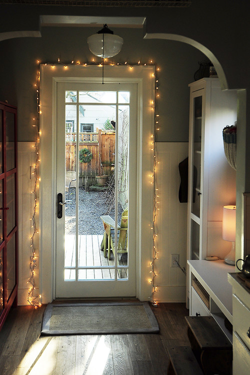 Magical New Ways To Decorate With Holiday Lights Realtor
