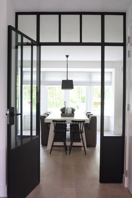 My Houzz: Contemporary Country Style in the Netherlands contemporary-entry
