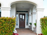 mediterranean exterior My Houzz: Spanish Meets Tuscan in Southern California (20 photos)