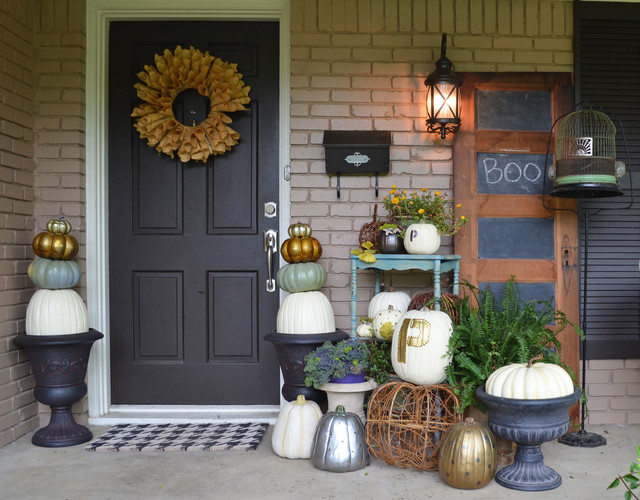 Dallas, TX: James & Lynsey Purl traditional-entry