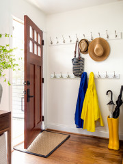 7 Ways to Declutter Your Home as You Welcome Fall