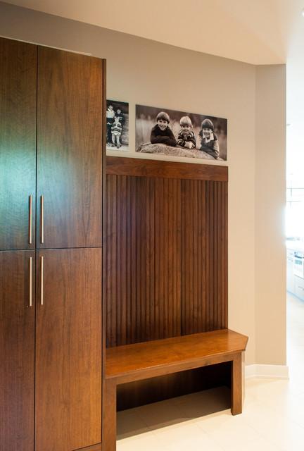 New Home - DEIC contemporary-entry