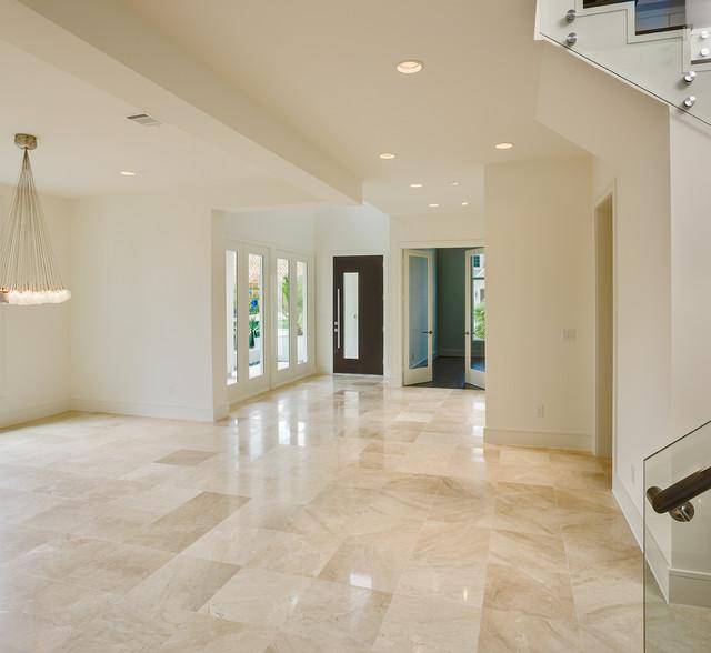 58 Pinebrook contemporary-entry