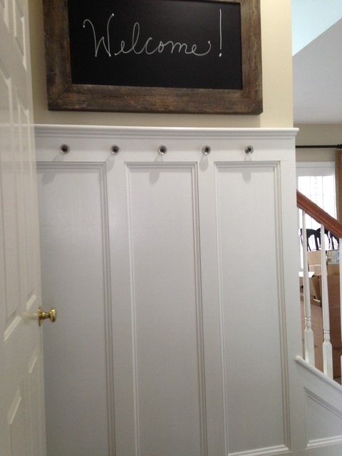 O'Connell Kitchen transitional-entry