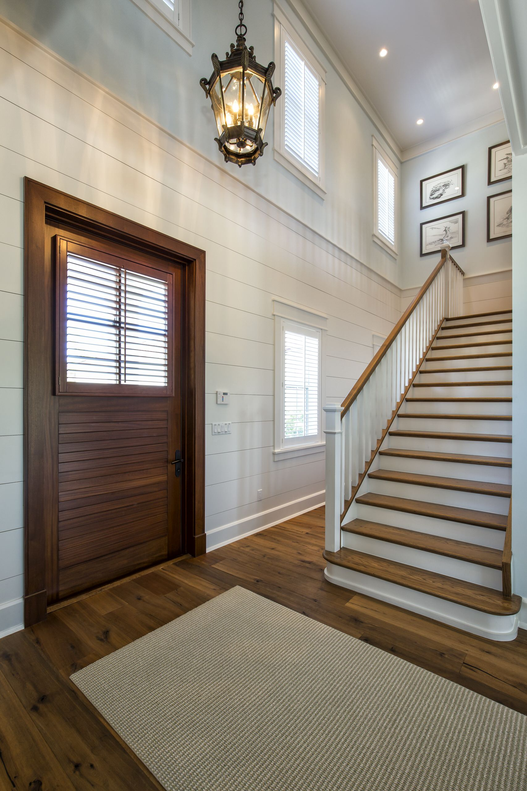 Old Cypress Pointe Custom Home Windam