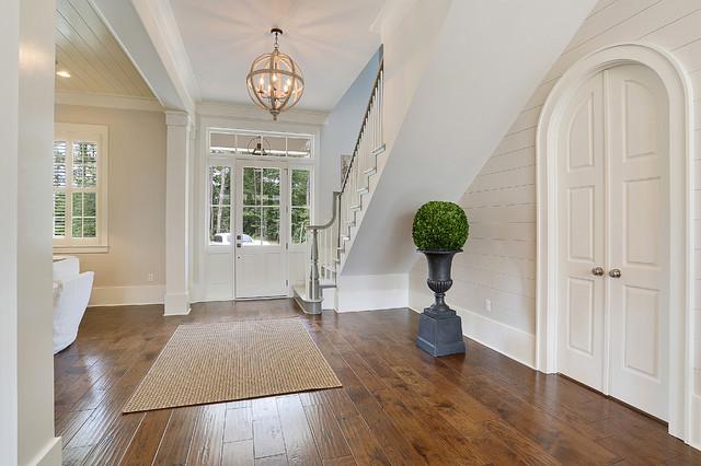 Open Foyer Design Ideas : Open foyer