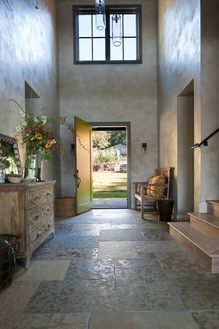 Etonnant Transitional Entry By Stoner Architects