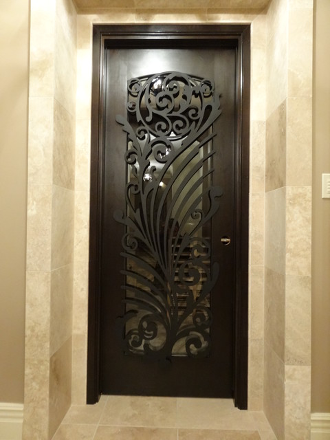 Attractive Safety Door Designs For Indian Homes Part 14
