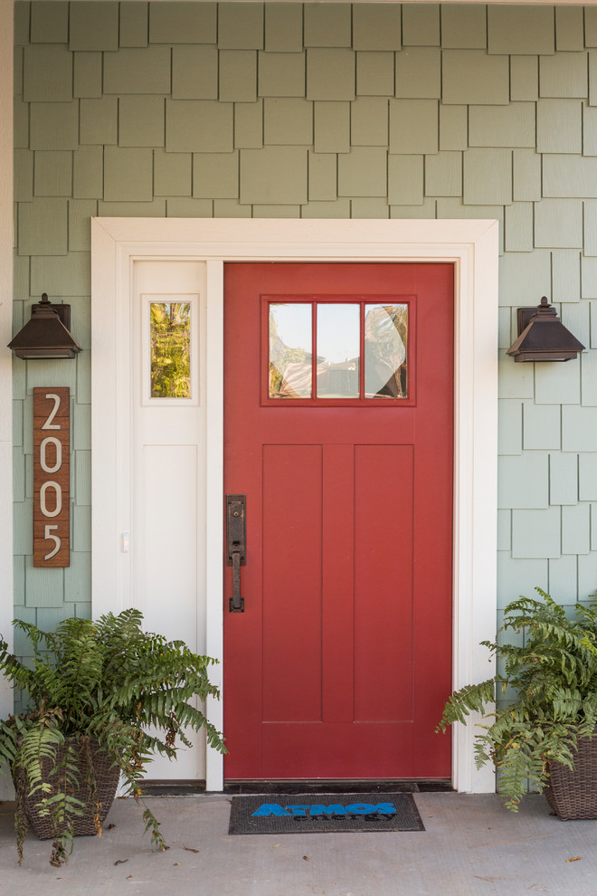 4 Simple Ways to Improve Your Home's Exterior Appearance