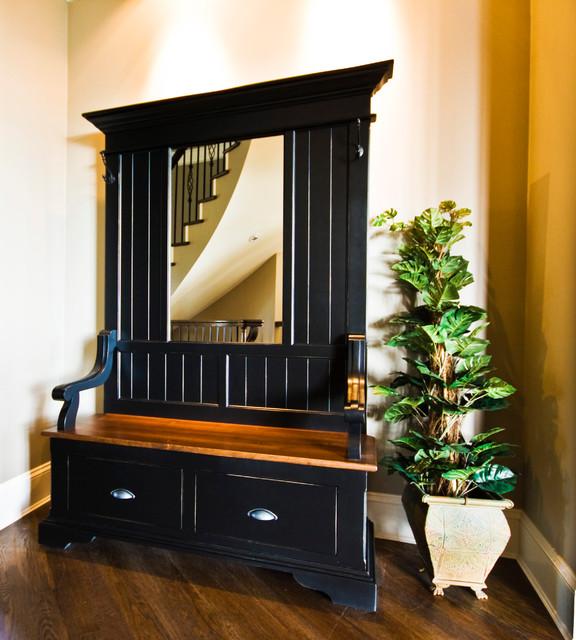 Pebblecreek Custom Furniture