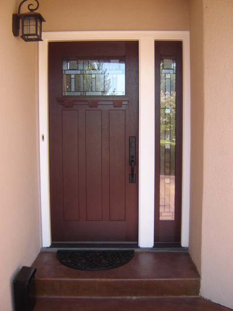 Pella Entry Door Entry Other By Jz Construction