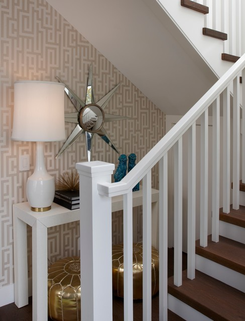 Peninsula Point Residence transitional-entry
