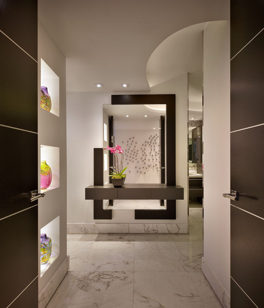 PepeCalderinDesign - Miami modern - interior designers - Hollywood ...