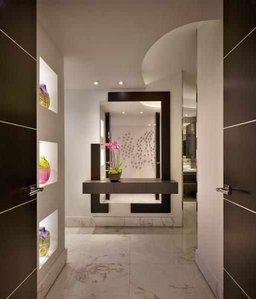 PepeCalderinDesign Miami modern interior designers  : contemporary entry from www.houzz.com size 514 x 600 jpeg 59kB
