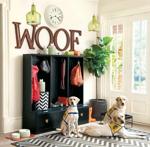 Pet Friendly Home Decor: 5 Interior Design Tips For A Pet Friendly Home