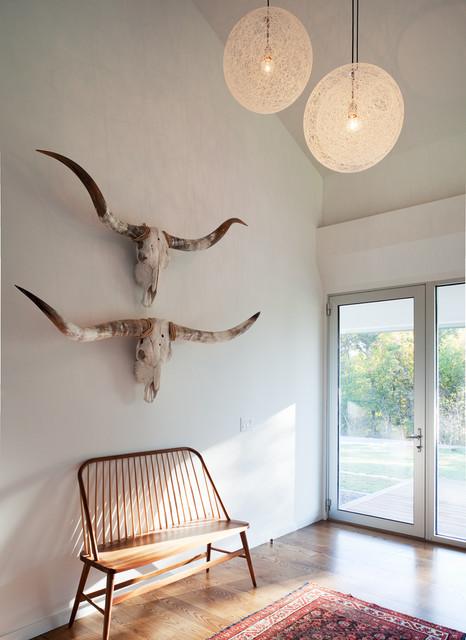 Modern Southwestern Style Wrangles Fall Flair