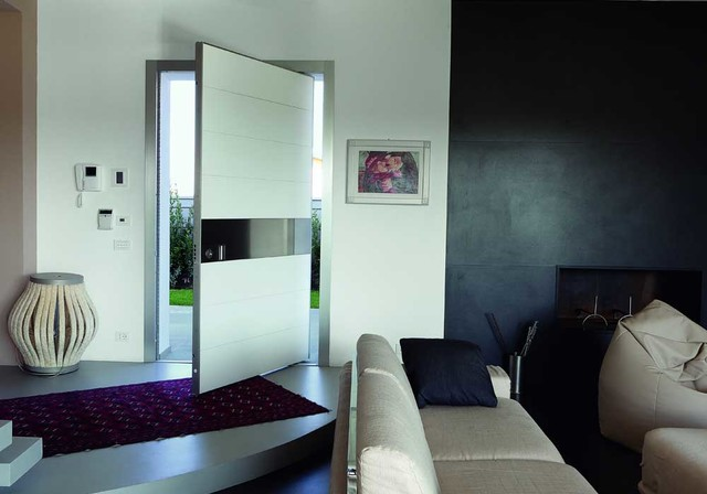 OIKOS - SYNUA PORTE Du0027ENTRÉE contemporary-entry & OIKOS - SYNUA PORTE Du0027ENTRÉE - Contemporary - Entry - Other - by ... pezcame.com